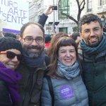 Los consejeros andaluces @Lucia_Andalucia y @amonterosoler en #EsAhora31E. Porque el cambio empieza en Andalucía! http://t.co/aRqW3vmjp3