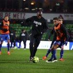 Souleymane #Diawara, titulaire ce soir #FCMOGCN http://t.co/Nvay6Liau8