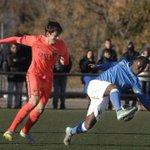 El Juvenil A treu un punt contra el Barça http://t.co/JfeBVCVqrC @santifoto #somiserem #futbolcat #dhg3 http://t.co/6fn05Wi0AC