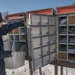 New Canada Post mailboxes will cost #HamOnt millions http://t.co/21Uefz4fsc http://t.co/1BvkrZzW8Q