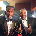 RT @nflnetwork: #NFLHonors with @kcchiefs RB @jcharles25!