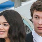 Surely Kendall Jenner knows that Ansel Elgort is SO hot right now... http://t.co/y5CNg98UhG http://t.co/qgZfUjaCEH