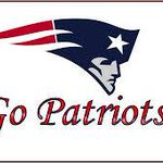 Hey @IsraelinSF - Hope you arent rooting for the LOSING team tomorrow! @Patriots #PatsNation #SuperBowlXLIX http://t.co/SleyFaaiWW