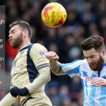 #htafc midfield fail to learn Austin lesson and other things we learned in 2-1 loss to #lufc. http://t.co/argOqVO1gg http://t.co/4tRZE7ibe3