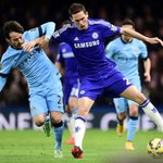 #CFC 1 #MCFC 1 Mourinho masterminds crucial draw for tired Chelsea. Match report by @CFCJourno http://t.co/SMvWQp02YV http://t.co/TqGUp0LVE1