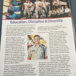 The Coral Springs Spectator did a nice article on our @CGHSArmyJROTC program! http://t.co/TbI8mNwA48