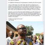 "😱😨😩😩🚶 ""@Adeola0503: Ekiti kete! Na una make una bed, make una enjoy lying in it. @ogundamisi @Ayourb @eggheader http://t.co/fwjwZ1F7jA"""