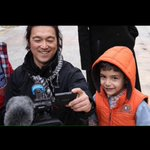 Dont share the video. Dont play their game. Share pictures of Kenji doing his job. #KenjiGoto #iamkenji #ISIS #IS http://t.co/qRJZzFWLg0