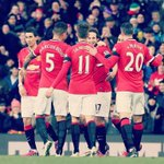 Great team performance, Great atmosphere, 3 Points!! 💪⚽️ #MUFC #DB17 http://t.co/0QBUr7wLKN