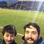 @LeicesterTigers saw my first game today, all the way from Aus and was not disappointed, great atmosphere & good win http://t.co/xDHne7UIox