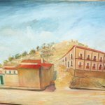 Gracias a Academia Historia Edo Sucre y Prog Cumaná Patrimonial UDO por recreación de Casa Natal del Gran Mariscal http://t.co/eaotB1wOuT