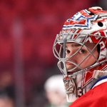 With his 29th career shutout, Carey Price joined Patrick Roy for 5th spot on the Canadiens all-time shutout list. http://t.co/DOSd0Q1FKg