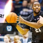 The Butler Way gets it done. Bulldogs claim fifth win in the past six games with a 72-68 OT victory at Marquette! http://t.co/7wBF0CClQ8