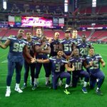 2012 @seahawks class at SB 49! & they gave us a F Grade.. Back to Back Super Bowls! #MakeThemNotice #HowBoutNow http://t.co/7LxQxxGCSe