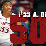 6 pts, 3 rebs & 3 assts for @aorrange_33. Now the 7th in Stanford history with 500 career assists! #GoStanford http://t.co/od3s3TwJUY