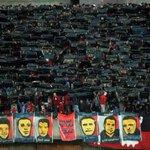 3 سنين علي استشهاد 72 رجل من مشجعيين النادي الاهلي ..ربنا يرحمكم ويغفرلكوا ونقابلكوا في الجنة #JFT74 http://t.co/mBQEmgbwct