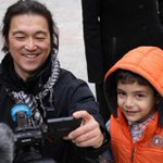 I dont remember Kenji Goto as a victim of ISIS. I remember him as a humanitarian with heart full of compassion. http://t.co/cl4RGJ90cm