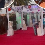 Sexy ushers & more: See first photos from D'banj's 10th anniversary celebration http://t.co/aF1S3fxgky http://t.co/YgoZu7veVE