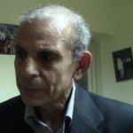 صورة #زهدي_الشامي نائب رئيس #حزب_التحالف_الأشتراكى الذي حبسته النيابة اليوم بتهمه قتل #شيماء_الصباغ.. خرب قضاء #مصر http://t.co/0q1rsxUALQ