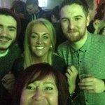 @__LosingGround @LorrainHerbison just 4 U Lorraine next big band out of #Kilmarnock plus Tracy @CoveGirls #Imposter http://t.co/RiQjwEt7QZ
