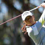 17 years. 9 months. 7 days. Lydia Ko is the youngest ever (men or women) to reach World No. 1. Congrats, @Lko424! http://t.co/hRR97xwyuf