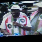 PDP Govs r Busy Building Stadiums n Roads, APC is Busy Recruiting E-Touts to insult the President #WeTriumphStill http://t.co/NkyAqvYJWM