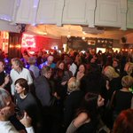 Very busy early doors at @eastcoastsoc #Southend is out to party tonight.. http://t.co/2Pb3T9zrub