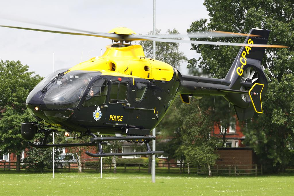 The South & East Wales ASU becomes NPAS St Athan tomorrow.  NPAS 47 G-CPAS replaces WO99 G-WONN. http://t.co/lxqwIX6fHj
