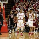 #iubbs @JBlackmon2 screams as the Hoosiers beat Rutgers. @jamesbrosher photos http://t.co/bmYSjej0dj http://t.co/mh1lstdCKt
