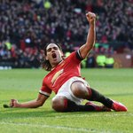 Falcao has been involved in seven goals in nine league starts for Man Utd (four goals and three assists) #MUFC #MOTD http://t.co/ODUjv4T2rj