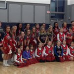 Thank you @LUCheerleading for taking some time to meet with @FincastleBC Upwards Sports Program tonight! #GoFlames http://t.co/BKYmgBy4AT