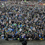 Thank you again @12s for coming out to #12Fest. All 25,000 of you. Yes, 25,000 @12s.  #WeAre12 #SB49 http://t.co/jrrV8zL3pu