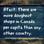 #Canada #fact #doughnuts #HamOnt http://t.co/xDS8FaFh39
