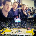 The @Warriors game with the boys (at @OracleArena for @Suns vs @warriors in Oakland, CA) https://t.co/8NvdpyZzHk http://t.co/pzZfhmy2zk