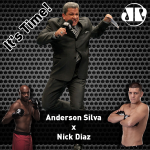 #PanEsportes #MMA #UFC #GoSpider Ufa, chegou a hora! http://t.co/Vc1YwdglT3