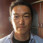 More about late Japanese journalist Kenji Goto: http://t.co/Vq1eG4IkTI http://t.co/luygTmATwh