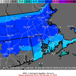 Snow expected in Greater Boston late Sunday into Monday, leaving Mass. with up to 14 inches http://t.co/Xq7FaSCsLl http://t.co/JsCIiQnY6e