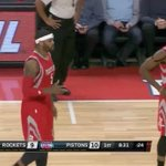 VIDEO: Rockets' Josh Smith gets booed by Pistons fans in his return to Detroit http://t.co/b8cc9QS5dU http://t.co/Wl1uLT6sfM