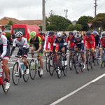 #CadelRoadRace #geelong #cadelevans #therealtour #myhometown Just went up the road. Got these pics http://t.co/s6vEWCwen9