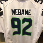 Gameday jersey laid out and ready. @Mebane92 #SBXLIX #GoHawks http://t.co/5TN32gFwcq