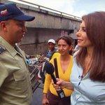 """Impecable trabajo periodístico de @patriciajaniot hoy en """"La Venezuela del Siglo XXI"""" Recomendado! #janiotvenezuela http://t.co/CcpA3Fo2O7"""""""
