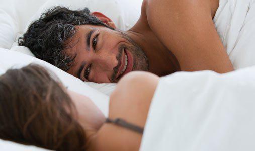Ini Dia Tips Menghindari Sakit Di Malam Pertama - AnekaNews.net