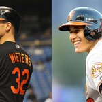 The @Orioles expect to have Matt Wieters and Manny Machado ready for #OpeningDay: http://t.co/Agi9JE6XAM http://t.co/hlD9W0uQLk