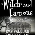 £0.99 WITCH AND FAMOUS (Witch Detectives #2) #Witch #Mystery #Romance http://t.co/ymkcdsIH3F  #paranormal #Scotland http://t.co/QfdGOievGI