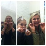 Enthusiastic cheek swabs for #BeTheMatch #TheUltimateAssist http://t.co/3YKUlGgYoT