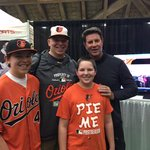 Family day at #OsFanFest http://t.co/Bqa6Op9OKD