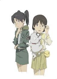 BSアニメ夜話(時をかける少女、電脳コイル、パトレイバー、クレヨンしんちゃんオトナ帝国、ナディア)