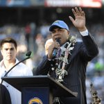 The late Junior Seau headlines the 2015 Pro Football Hall of Fame class --> http://t.co/jTLC4dgo7B http://t.co/DRzBjhzqpi
