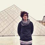 Louvre I. http://t.co/DGmc2sJcXH http://t.co/7HA5bPbjlu