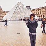 Louvre II. http://t.co/8T2Gq49UQj http://t.co/BMZi3gIlWh